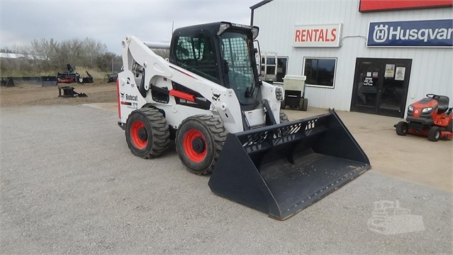 2019 BOBCAT T770 For Sale In Miles City, Montana | www
